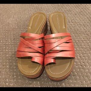 Donald J. Pliner Shoes - Donald J Pliner Strappy Sandals